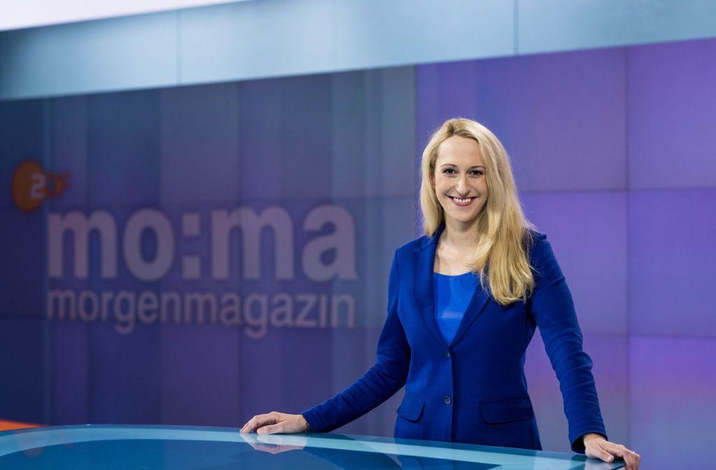 "Das ""Morgenmagazin"" war vom WDR-Streik betroffen (Symbolbild). Foto: dpa/Thomas Kierok"