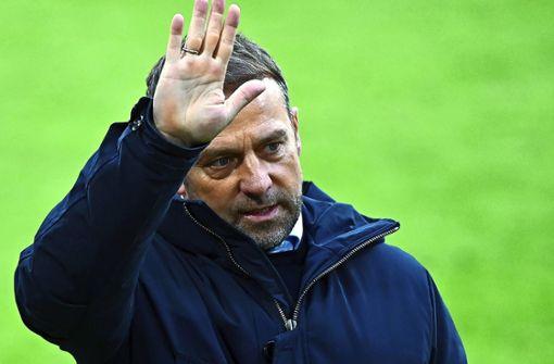 Neu-Bundestrainer bestreitet erstes Heimspiel in Stuttgart