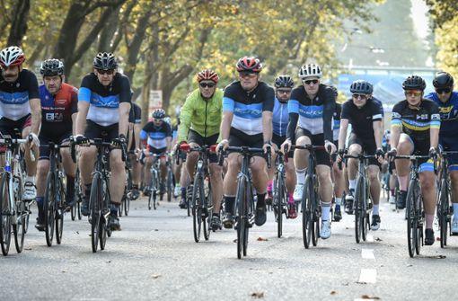 Das bietet die erste Mobilitätswoche in Stuttgart
