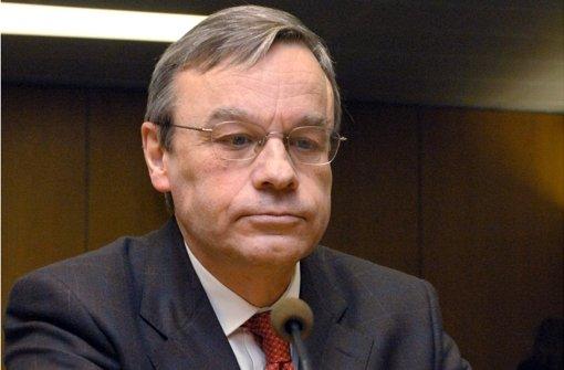 Ex-Oberstaatsanwalt: Chaotischer Einsatz