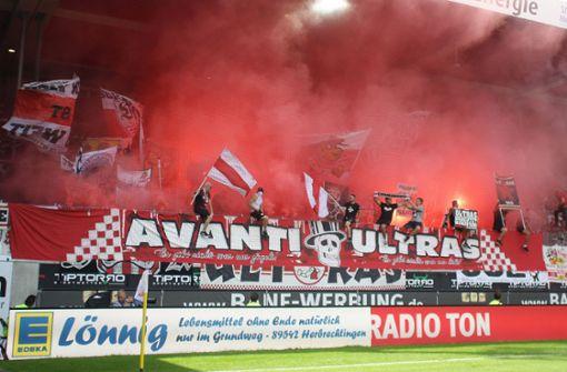 VfB Stuttgart mit Top-Platzierung
