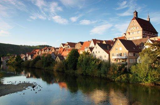 16 Entdecker-Tipps für den Kreis Ludwigsburg