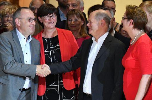 Warum das SPD-Mitgliedervotum ein Desaster ist