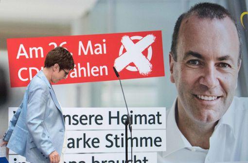 """CDU bescheinigt sich """"Serie der Unentschlossenheit"""" mit Jugendthemen"""