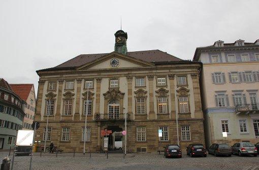 Misstrauen gegenüber  Esslinger  Verwaltung wächst