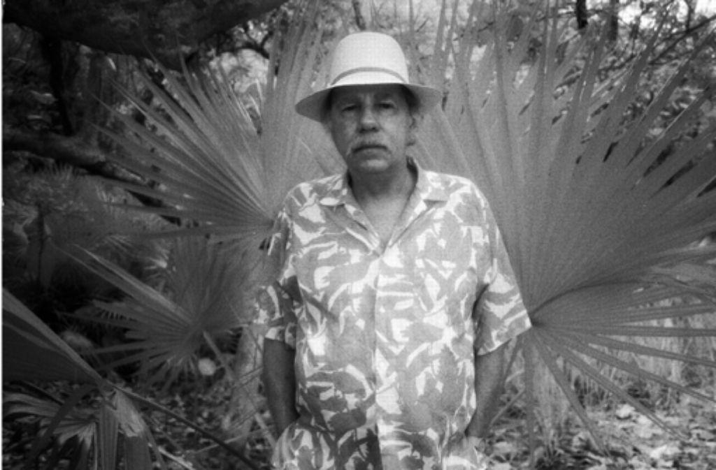 Charles Willeford (1919-1988) schenkt seinen Figuren nichts – dafür seinen Lesern einen Noir der Premiumklasse. Foto: Verlag