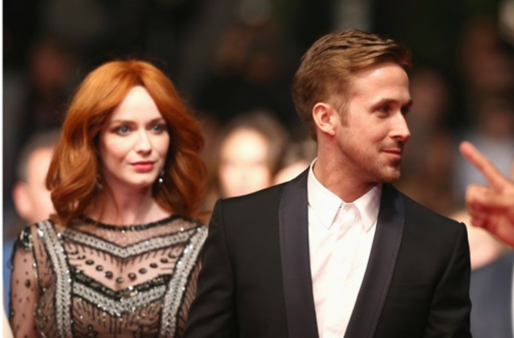 Ryan Goslings Regie-Debüt Lost River mit Christina Hendricks in der Hauptrolle kam in Cannes nicht gut an. Foto: Getty Images Europe