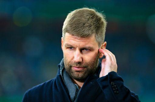 Der VfB Stuttgart steht vor gewaltigen Problemen