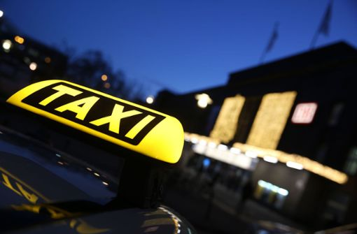 Mann kann Taxi nicht bezahlen - und landet im Gefängnis