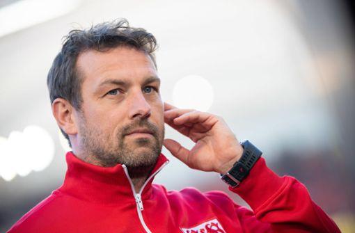 Markus Weinzierl bestätigt Vertragsverlängerung von Orel Mangala