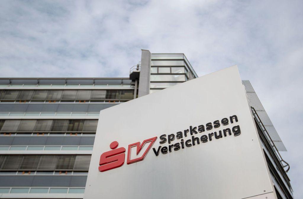 Die Unwetterschäden haben die Versicherung Millionen von Euro gekostet (Symbolbild). Foto: dpa
