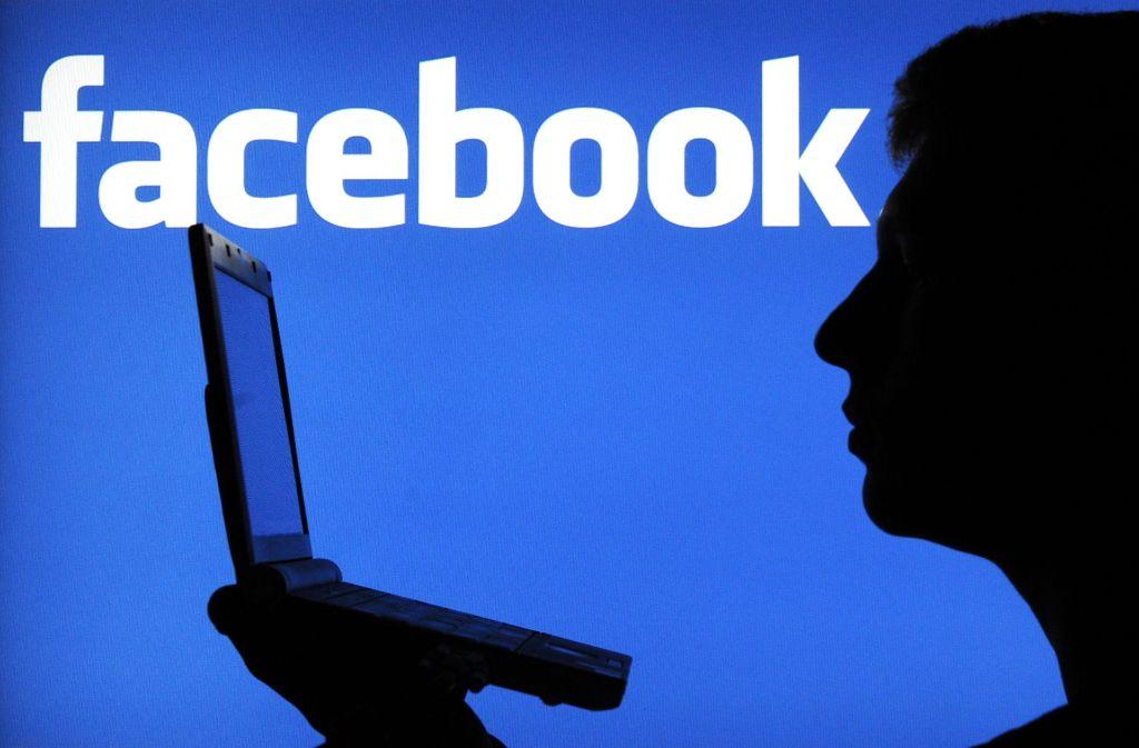 Der 42-Jährige suchte den Kontakt zu den Kinder und Jugendlichen unter anderem über Facebook. (Symbolfoto) Foto: dpa