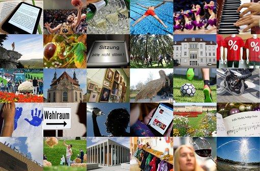 Kultur und Shopping