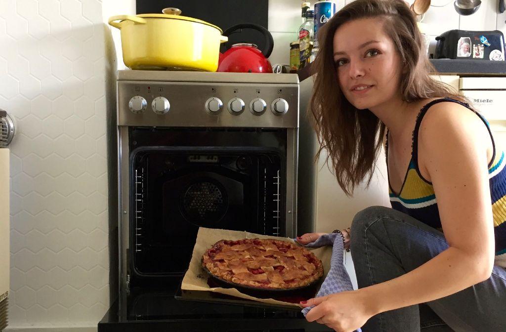 Diesmal gibts von Lisa Schölzel ein Rezept mit Artischocken und das kommt von Herzen. Foto: whatscookinglisa.com