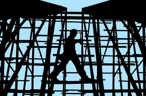 Globalisierung des Baustoffmarkts rächt sich