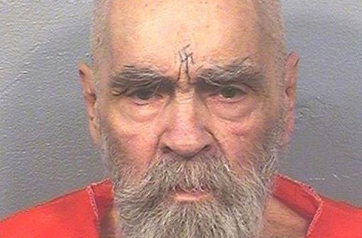 Charles Manson stirbt mit 83