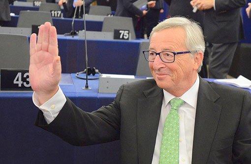 Luxemburg-Affäre zieht weitere Kreise