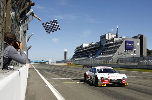 Anderthalb Jahre nach Mercedes-Rückzug – ab 2021 auch ohne Audi