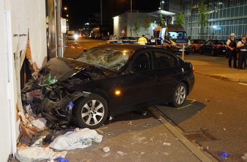 Vier Fußgänger verletzt – Gutachten soll Ursache klären