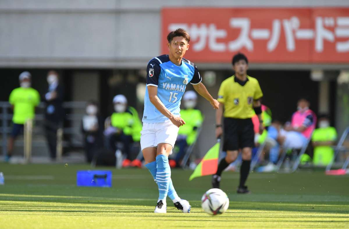 Innenverteidiger Hiroki Ito kommt zum VfB. Foto: imago images/AFLOSPORT