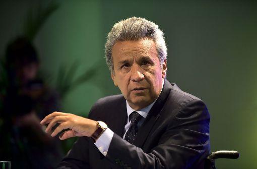 Morenos Wahlsieg erneut bestätigt