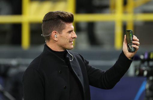 So schätzt Mario Gomez die Lage beim VfB ein