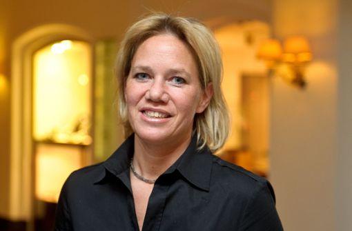 Auf dem Sprung zur ARD-Programmchefin: Christine Strobl