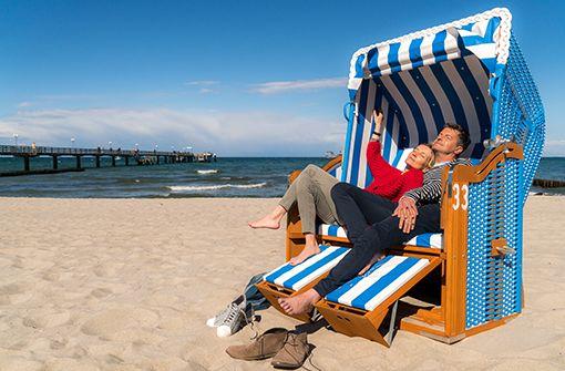 Jeden Tag nonstop Stuttgart - Rostock