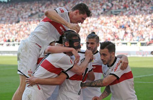 Was geht noch für den VfB bis zum Saisonende?