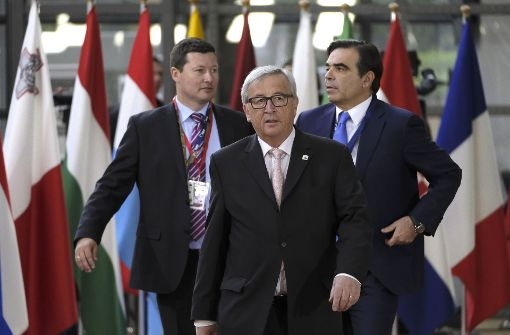 Keine Privilegien : Merkel warnt Briten vor Brexit-Illusionen