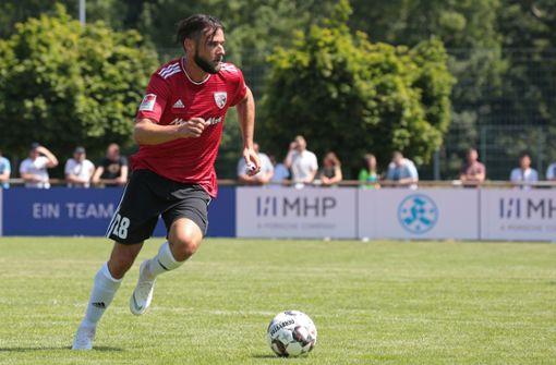 Ex-VfB-Spieler hat einen neuen Verein gefunden