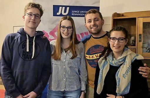 Junge Union will wieder aktiv werden