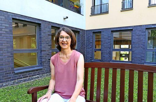 Doris Schmid ist neue Leiterin