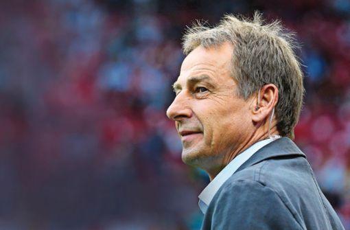 Klinsmann – mehr Chance als Risiko?