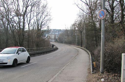 Hochwasserschutz soll Fahrradweg ermöglichen