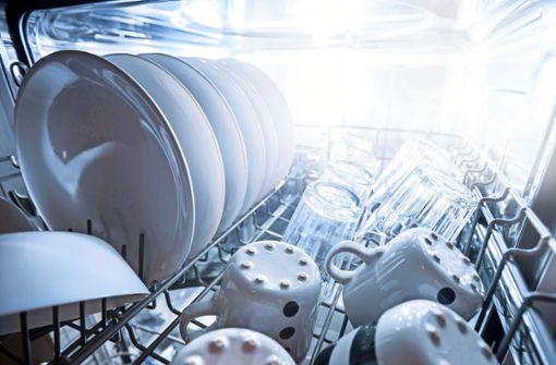 Spülmaschinentabs – wie gut sind sie wirklich?