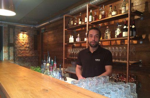 Karlsvorstadt stellt den Barbetrieb ein