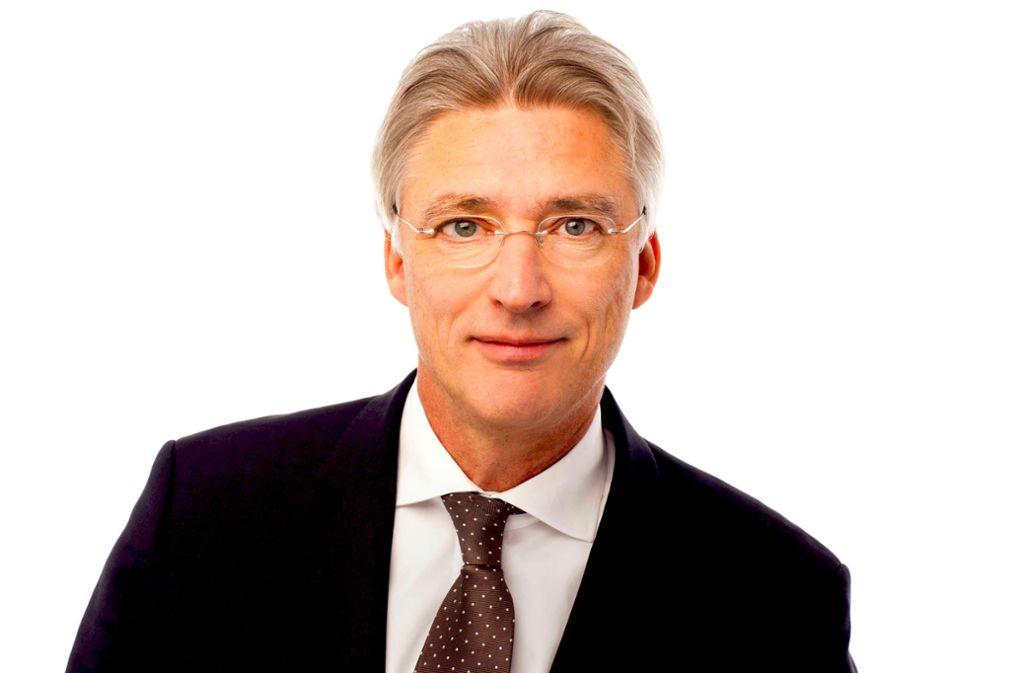 """""""Jeder hat das Recht zu klagen"""", sagt Ulrich Schellenberg, der Präsident des Deutschen Anwaltvereins. Foto: DAV"""
