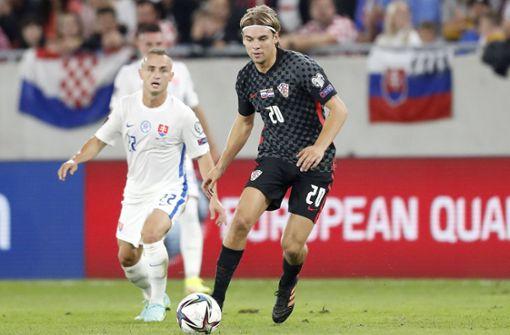 Borna Sosa erneut nominiert – auch Bayern-Juwel spielt für Kroatien