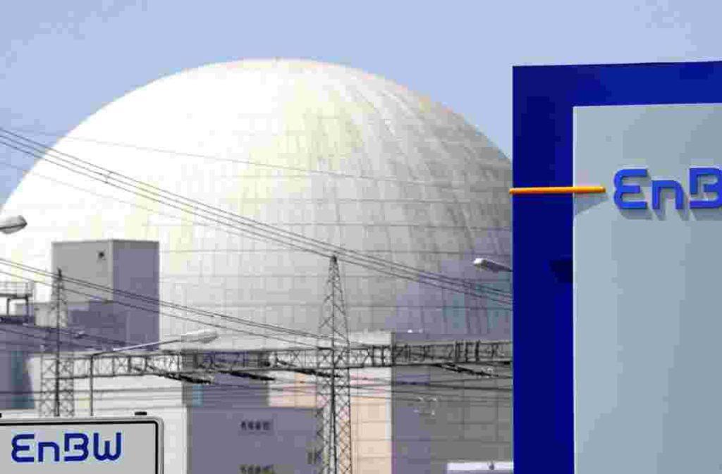 Auch das EnBW-Atomkraftwerk Philippsburg war von der vorübergehenden Abschaltung im Jahr 2011 betroffen. Foto: dpa