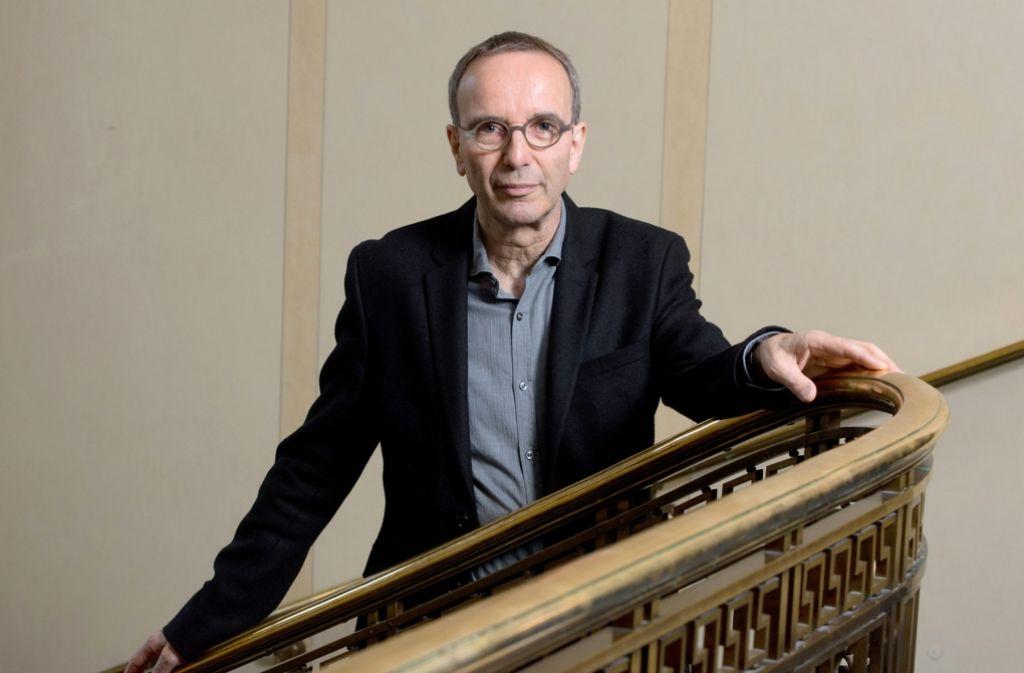 Die Arbeiten des Stuttgarter Opernintendanten Jossi Wieler bleiben in Erinnerung. Foto: dpa