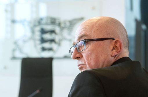 Stadt einigt sich mit Andreas Braun