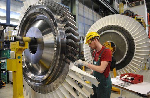 Deutsche Wirtschaft wächst im dritten Quartal deutlich