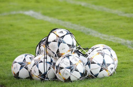 TSV Schmiden: Dimitrios Liakidis nicht länger Trainer