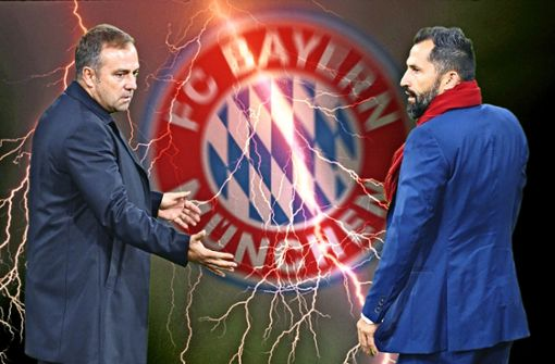 Der Komödienstadel  des FC Bayern