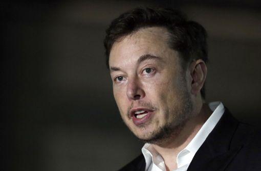 Elon Musk will  Teslas Firmensitz verlegen