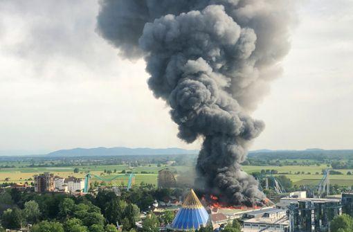 Ermittler stellen Ursache für verheerenden Großbrand fest