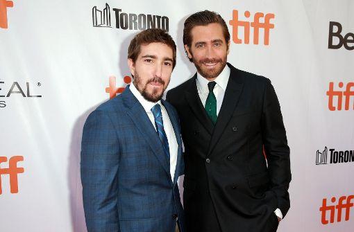 Jake Gyllenhaal verkörpert Überlebenden des Boston-Marathons