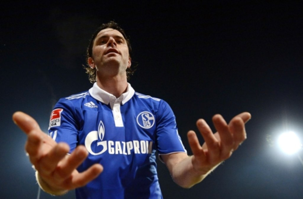 Der 27-Jährige Tim Hoogland bestritt 36 Bundesligapartien, davon 15 für die Gelsenkirchener. Foto: dapd