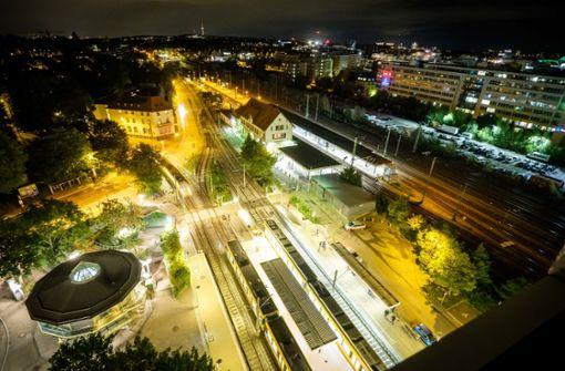 SSB prüfen neuen Stadtbahntunnel auf die Filder